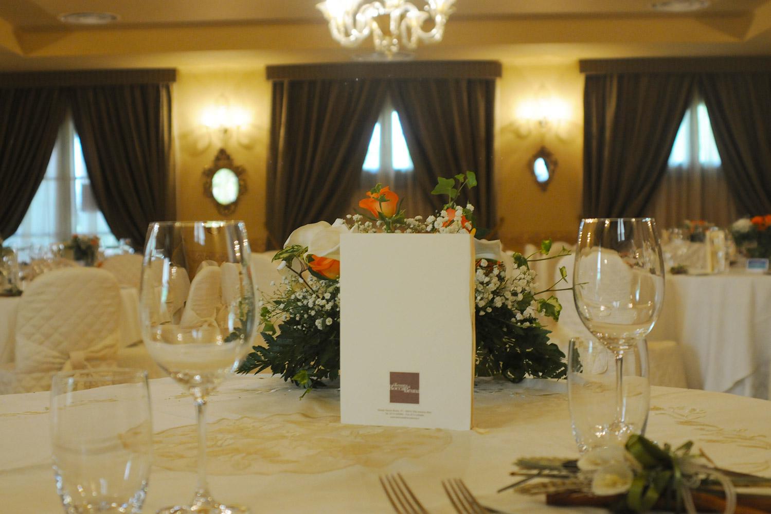 Weddings and Events Tivoli